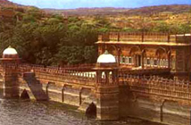 Bal Samand Lake Palace , Jodhpur