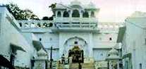 Religious Tour Packages Rajasthan
